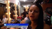 Cautivan reclusas en el Festival Iberoamericano de Teatro de Bogotá