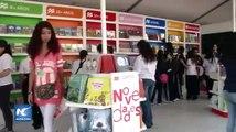 Inicia la Feria Internacional del Libro Infantil y Juvenil con Francia como invitado de honor