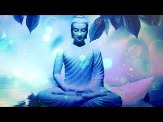 Meditación matutina Música Sitar - Alivio del estrés, Mente meditativa, Música positiva
