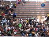 Deportes foráneos lideran asistencia de público en Juegos Mundiales 2013