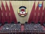 Expectativa en China por elección nuevos líderes marca inauguración de sesión parlamentaria