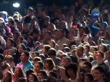 Concierto de Daddy Yankee en Viña del Mar