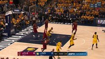 [2018 NBA Playoffs] Victor Oladipo Triple-Double Highlight Pacers vs Cavaliers Game 6 - 28 Pts, 13 Reb, 10 Ast