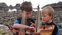 Scottish brothers take on 500 adventures