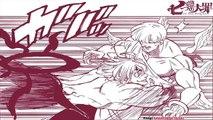 七つの大罪 264 - Nanatsu no Taizai Raw 264 - Manga Nanatsu no Taizai 264