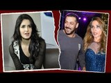 Salman Watches Sultan With Iulia Vantur, DITCHES Katrina Kaif | Bollywood News