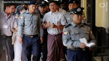 Myanmar Court to Rule If Key Witness Credible In Reuters Case