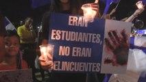 Repudio e indignación reinan en las calles de Nicaragua en octavo día de  protestas