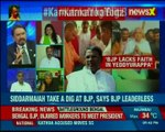 Yogi Adityanath to campaign for BJP; can Yogi win Karnataka for Modi — Nation at 9
