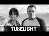 CONFIRMED! Salman Khan's TUBELIGHT Heroine Zhu Zhu - Chinese Actress