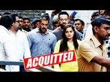 Salman Khan Acquitted In Blackbuck, Chinkara Poaching Cases By High Court
