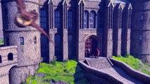 Tráiler de lanzamiento de Harry Potter: Hogwarts Mystery, el nuevo juego de Harry Potter para móviles