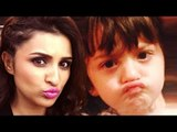 Parineeti Chopra FIGHTS With Shahrukh's Son AbRam