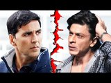 Shahrukh's The Ring To CLASHES With Akshay's Crack