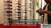 Comment bien choisir ses lunettes de soleil?