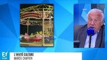 """Marcel Campion : """"Le ministère de la Culture ne s'intéresse pas aux arts forains"""""""