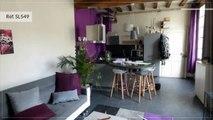 A louer - Appartement - SAUMUR (49400) - 2 pièces - 44m²
