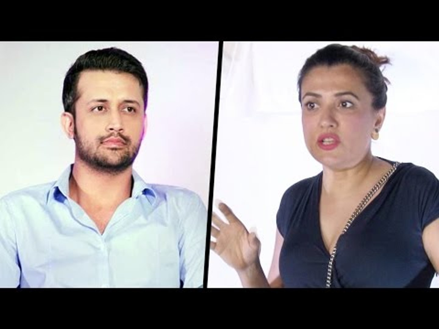 Mini Mathur REACTS On Pakistani Singer Atif Aslam's Comment