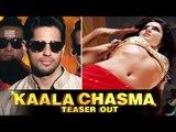 Kaala Chasma Song Teaser Out   Baar Baar Dekho Movie   Katrina Kaif, Siddhaarth Malhotra