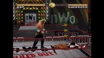 WCW Nitro DDP vs Eddy Guerrero