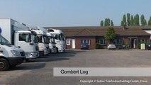 Umzüge Duisburg - Gombert Logistik und Services GmbH