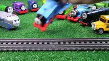 Thomas and Friends - WSE-QE 56! Worlds Strongest Engne Quick Edition 56! Trackmaster Competition!