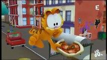 Garfield & Cie dessin animé en français - Garfield & Cie Saison 1 Épisode 31 Commandant