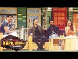 The Kapil Sharma Show | A FLYING JATT Special Episode | Tiger Shroff, Jacqueline, Remo D'Souza