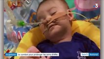 Prolonger ou non la vie d'Alfie Evans, un bébé dans un état semi-végétatif ? L'affaire qui secoue l'Angleterre