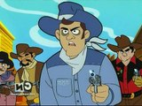 Duck Dodgers S01 E14  They Stole Dodgers' Brain