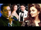Salman Khan SUPPORTS Pakistani Actors, Aishwarya AGREED To Work With Salman | Bollywood News