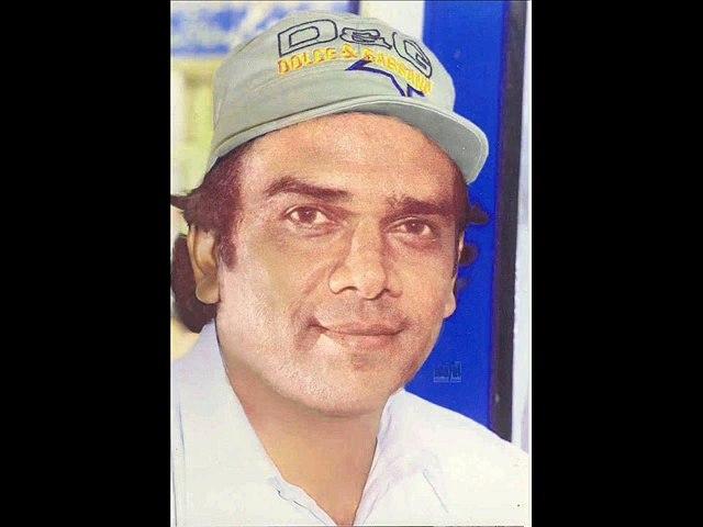 iK Ajnabi Haseena (Vinyl Version) Ahmed Rushdi Film Jaltay Suraj Kay Neechay - Music Subal Das