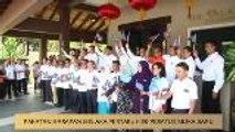 Pakatan Harapan Melaka pertaruh 80 peratus muka baru
