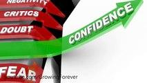 77 ★POWERFUL★ Self Confidence Affirmations #1 - Self Esteem Wealth Money Prosperity Abundance