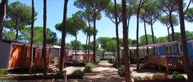 Camping Girona - Sandaya Cypsela Resort in Pals - Katalonien - Costa Brava - Spanien