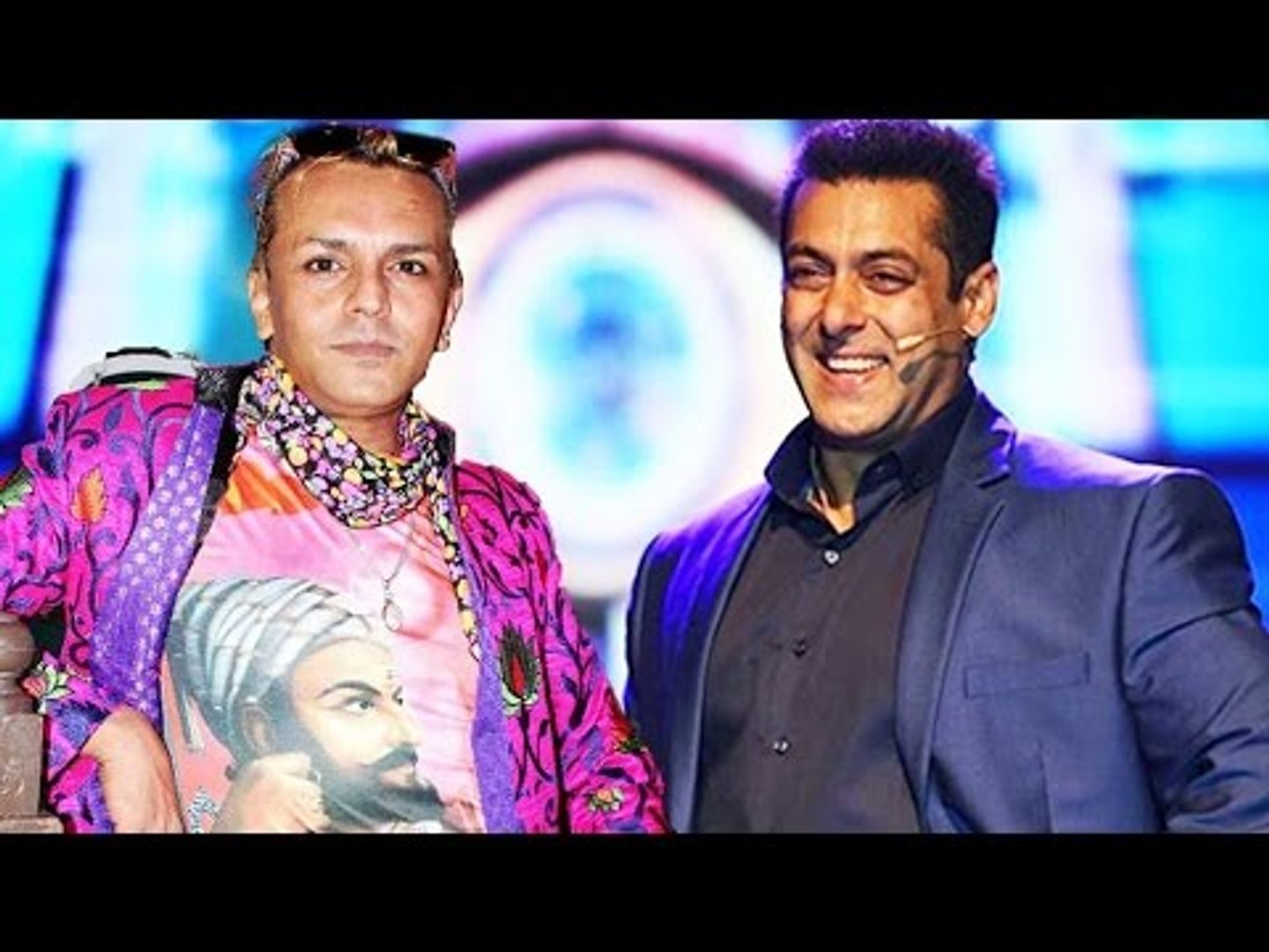 Controversy King Imam Siddique Enters Bigg Boss 10 House !
