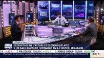 Frédéric Rozier VS Stanislas de Bailliencourt (2/2): A l'issue de la prochaine réunion de la BCE, les conditions monétaires resteront-elles favorables aux entreprises? - 26/04