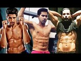 Top Bollywood Actors HARDCORE Workout At GYM