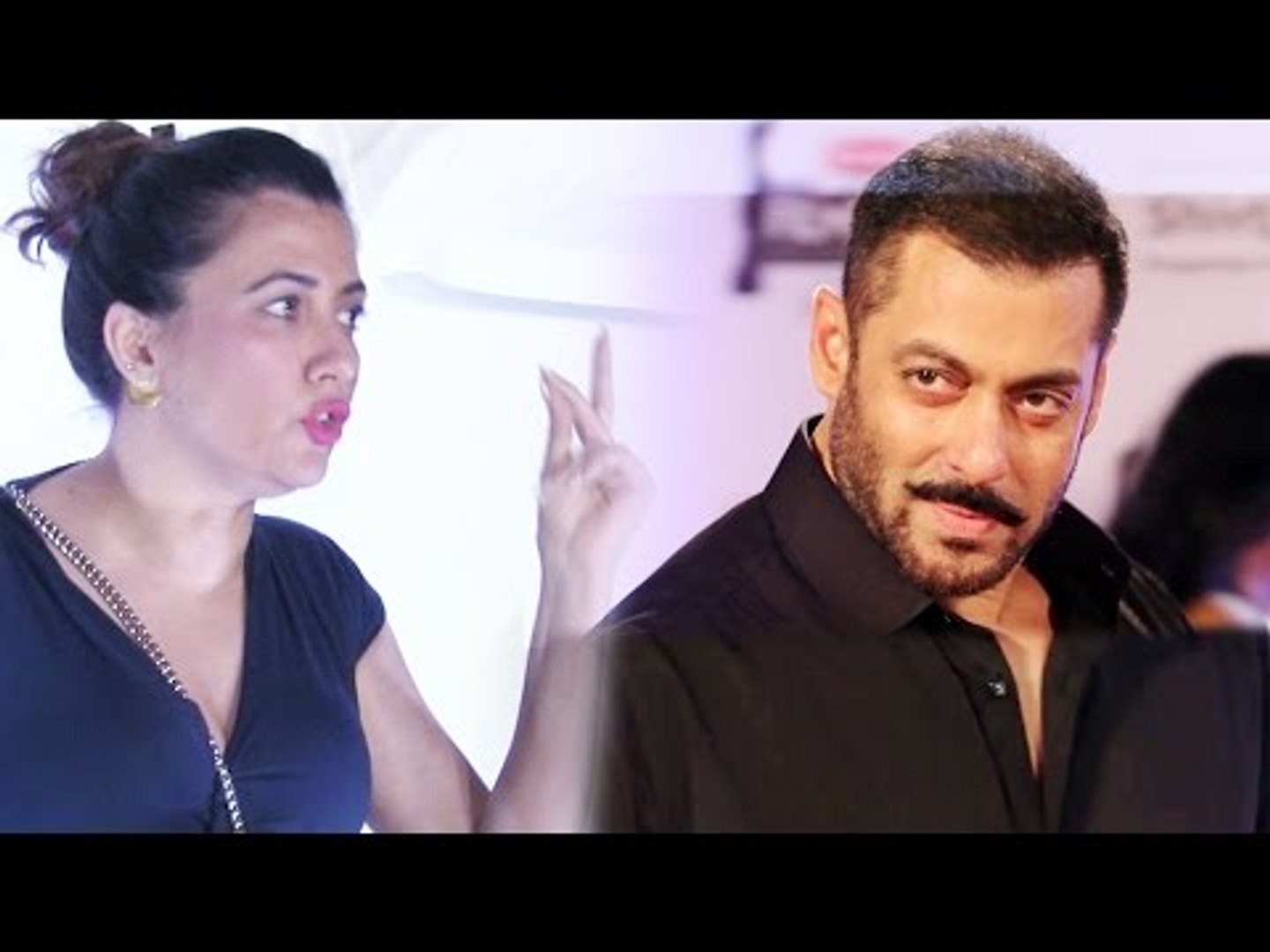 Mini Mathur SUPPORTS Salman Khan's Comment On Pakistani Actors