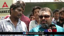 Pawan Kalyan Fans Warns Kathi Mahesh | Pawan Kalyan Fans Questions Kathi Mahesh | Manastars