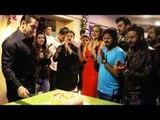 (VIDEO) Salman Khan Celebrating His Birthday On Bigg Boss 10