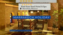 Marrakech Holidays   Luxury Bed & Breakfast Marrakech Holidays   Super Escapes Travel