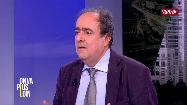 Malaise à l'hôpital : « C'est une tragédie » estime le chef du service de radiologie de l'hôpital européen Georges Pompidou