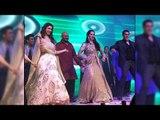 Salman Khan & Parineeti Chopra DANCES HARD @ Sania Mirza's Sisters Sangeet