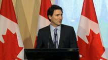 PM Trudeau's remarks during Awards for Teaching Excellence & Excellence in Early Childhood Education