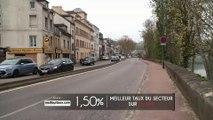 BOUGIVAL - Maison 105 m², 4 pièces, 3 chambres