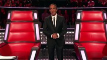 The Voice : Nikos Aliagas brise le silence sur l'affaire Mennel