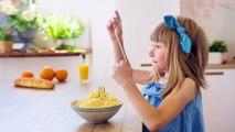 La obesidad infantil: ¿es necesario que los niños hagan dieta?