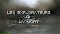 Les Explorateurs de la Mort (Expérience de Mort Provisoire)