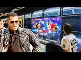 Salman's DA-BANGG Tour Promotional AD'S Goes On Sydney Trains In Australia - WATCH